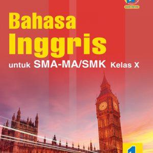 buku bahasa inggris sma-ma/smk kelas x wajib