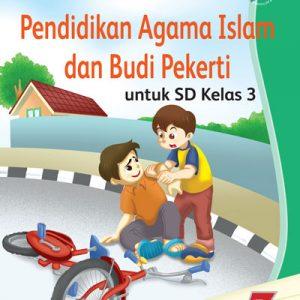buku pendidikan agama islam dan budi pekerti sd kelas 3