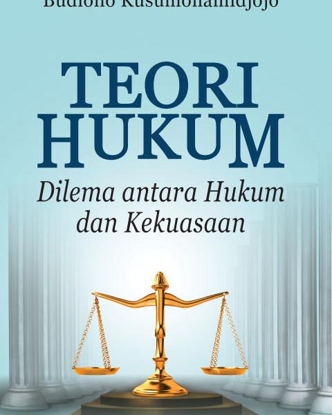 buku teori hukum