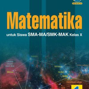 buku matematika sma-ma/smk-mak kelas x