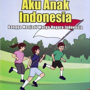 buku aku anak indonesia