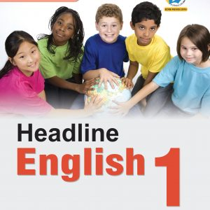 buku headline english 1 for smp