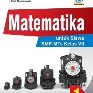 buku matematika smp-mts kelas vii