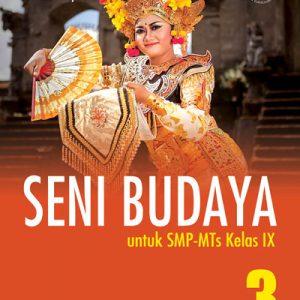 buku seni budaya smp-mts kelas ix