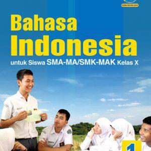 buku bahasa indonesia sma-ma/smk-mak kelas x