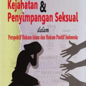 buku kejahatan dan penyimpangan seksual
