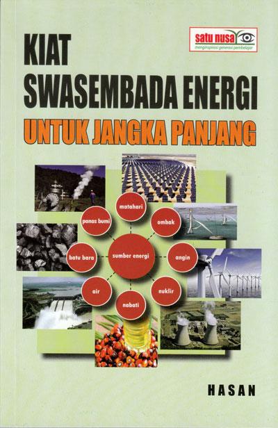 buku kiat swasembada energi