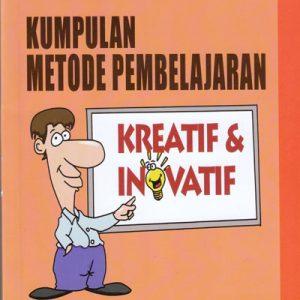 buku kumpulan metode pembelajaran