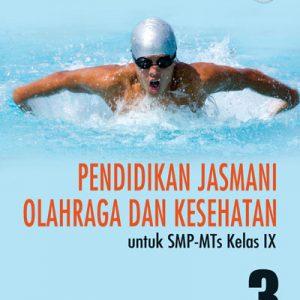 buku penjas orkes smp-mts kelas ix kurikulum 2013