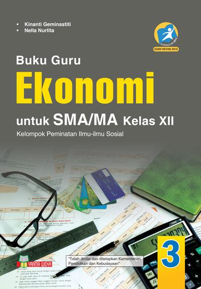 Image result for Materi-Buku Ekonomi Peminatan Kelas XII