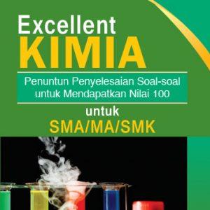buku excellent kimia untuk sma/ma/smk