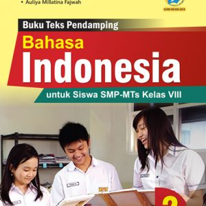 buku bahasa indonesia smp-mts kelas viii