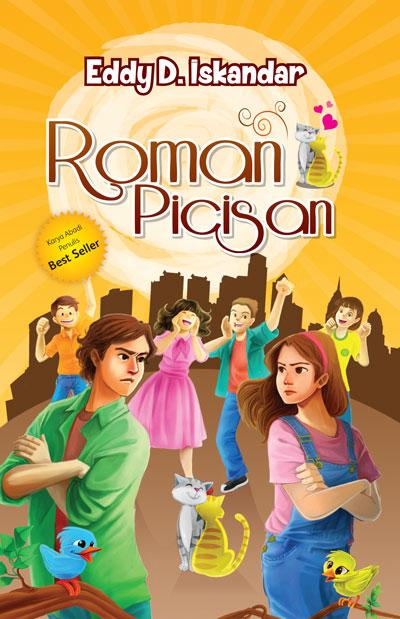 novel roman picisan