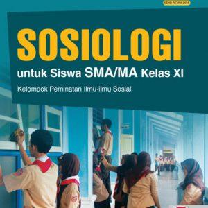 buku sosiologi untuk sma/ma kelas xi