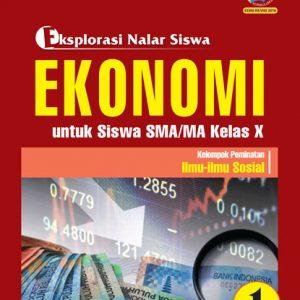 buku eksplorasi nalar siswa ekonomi untuk sma kelas x