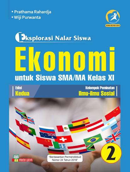 Buku Ekonomi Kelas 10 K13 Pdf