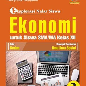buku eksplorasi nalar siswa ekonomi untuk sma kelas xii