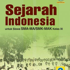 buku sejarah indonesia sma-ma/smk-mak kelas xi
