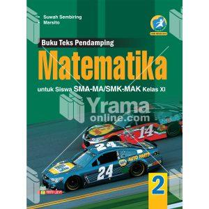 buku matematika sma-ma/smk-mak kelas xi wajib