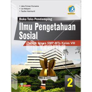 buku siswa ips untuk smp