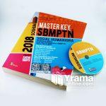 buku master key of sbmptn soshum 2018