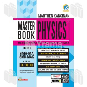 buku master book of physics jilid 2