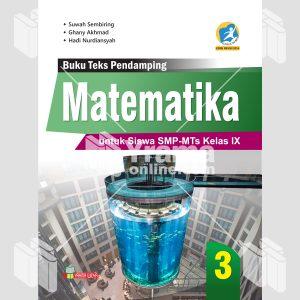 buku matematika smp-mts kelas ix kurikulum 2013 revisi
