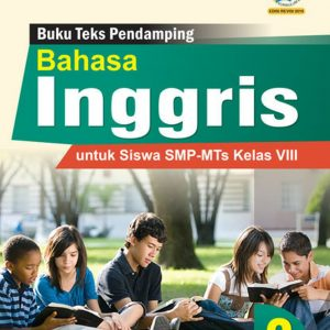 buku bahasa inggris smp-mts kelas viii