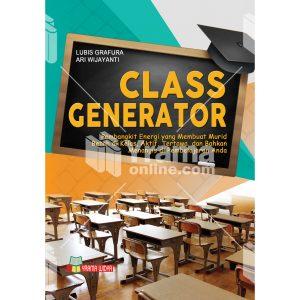 buku class generator