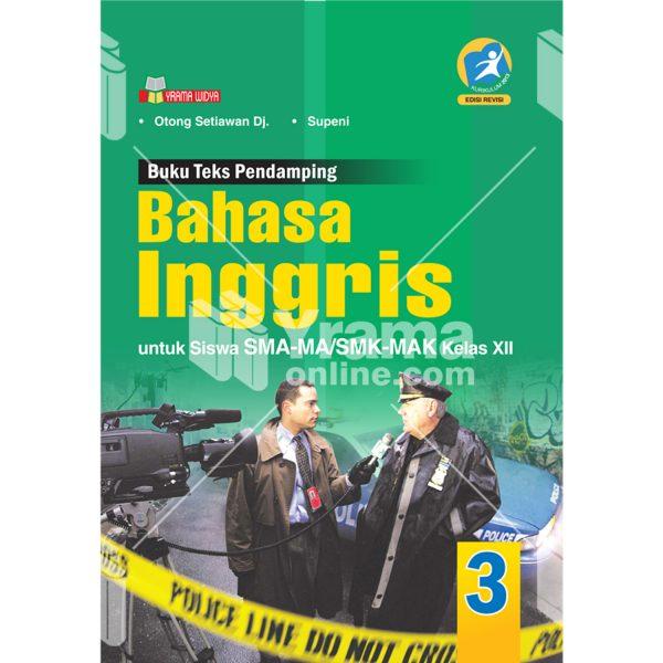 buku bahasa inggris sma-ma/smk-mak kelas xii wajib