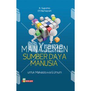 buku manajemen sumber daya manusia