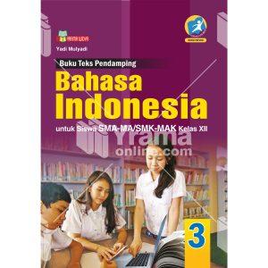 buku bahasa indonesia sma-ma/smk-mak kelas xii