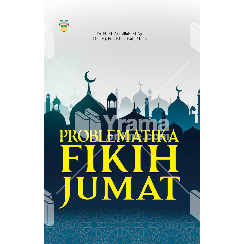 buku problematika fikih jumat