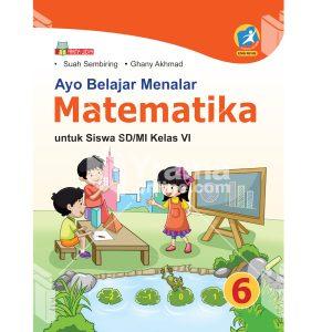 ayo belajar menalar matematika sd-mi kelas vi