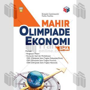 buku mahir olimpiade ekonomi sma