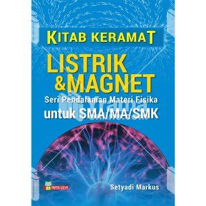 buku kitab keramat listrik dan magnet