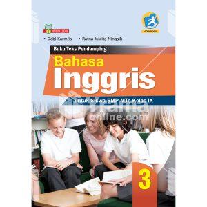 buku bahasa inggris smp-mts kelas ix