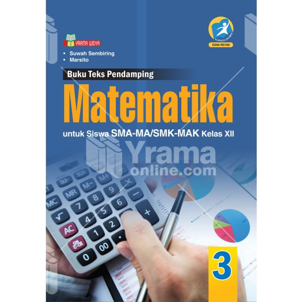 buku matematika sma-ma/smk-mak kelas xii wajib
