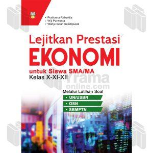 buku lejitkan prestasi ekonomi untuk siswa sma