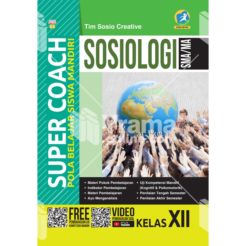 buku super coach geografi sma/ma kelas x