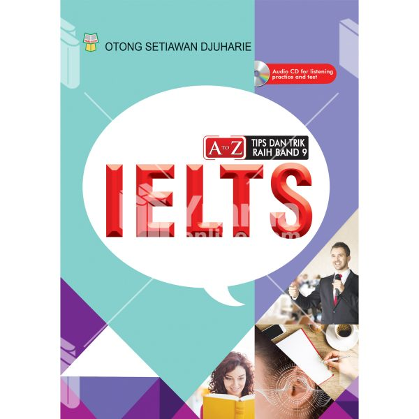 buku a to z tips dan trik raih band 9 ielts