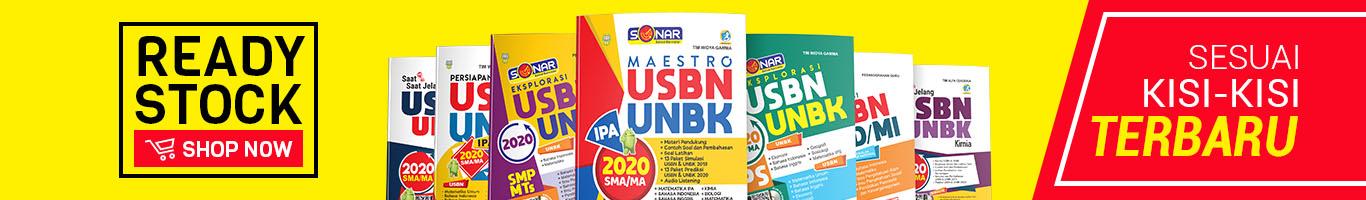 Ujian Nasional 2018