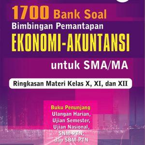 1700 bank soal bintap ekonomi-akuntansi untuk sma