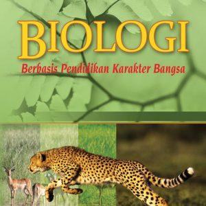 buku biologi berbasis pendidikan karakter untuk sma kelas x
