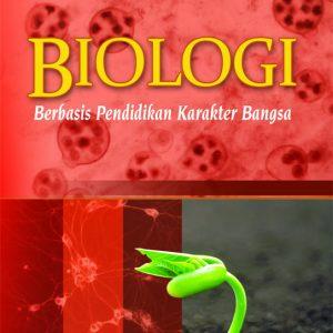 buku biologi berbasis pendidikan karakter untuk sma kelas xii