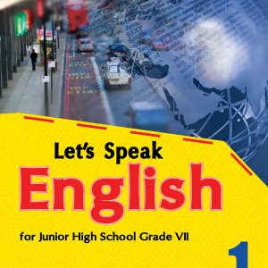 buku lets speak english for junior high school grade vii