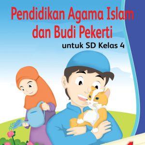buku pendidikan agama islam dan budi pekerti sd kelas 4