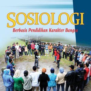 buku sosiologi berbasis karakter untuk sma/ma kelas xii