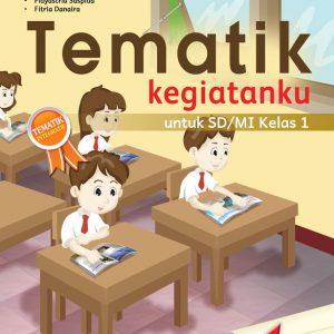 buku tematik 1c kegiatanku kurikulum 2013