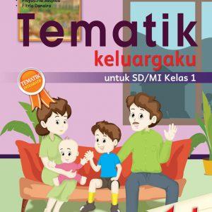 buku tematik 1d keluargaku kurikulum 2013